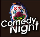 Comedy on the Canal